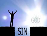 Sin keeps us from God